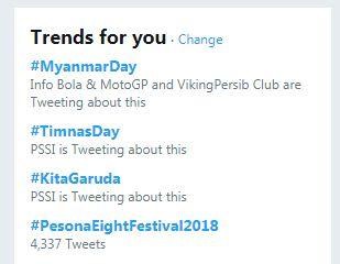 Tagar #MyanmarDay