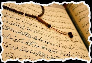Al-Qur'an sebagai Sumber Ajaran Islam