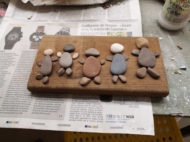 stone family craft