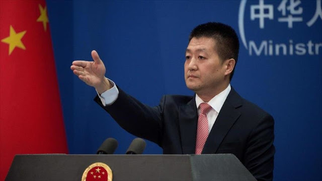 China fustiga a EEUU y Canadá por abuso de reglas de extradición