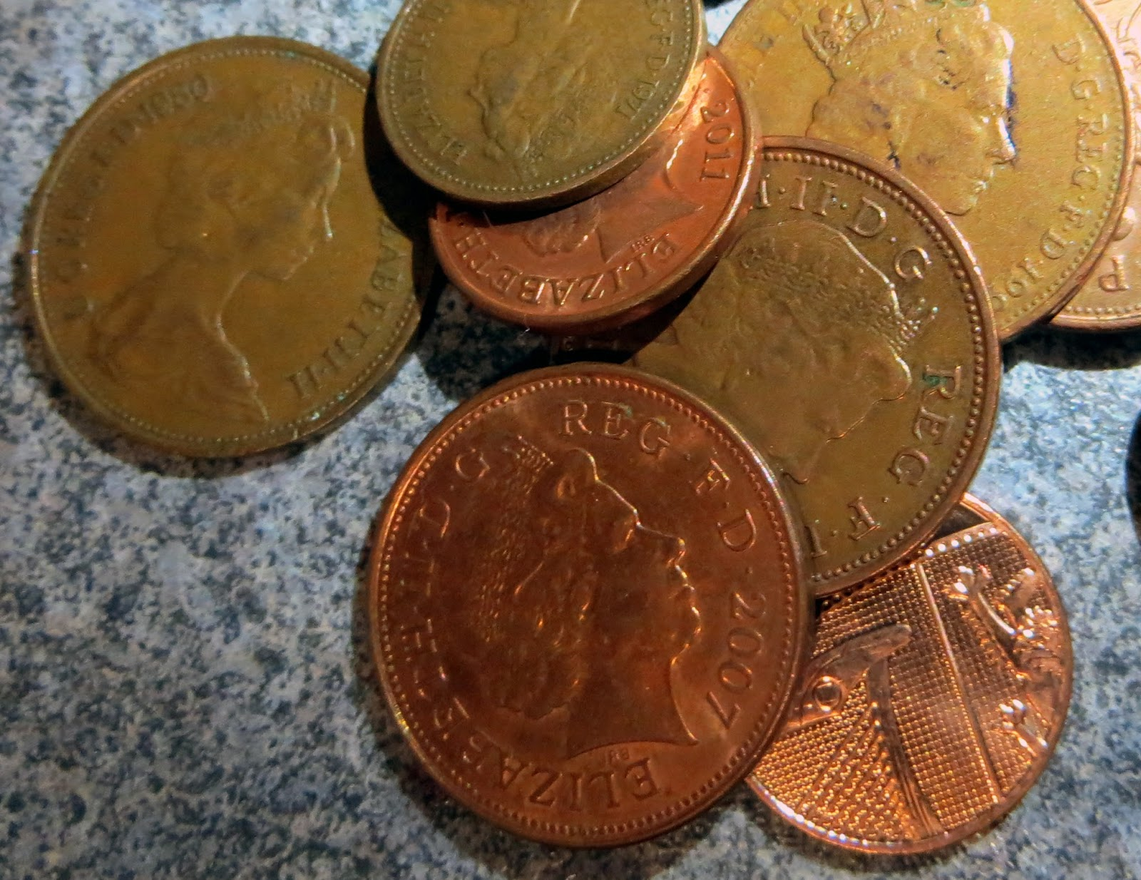 coins, british coins, how to save for travelling, how to save for traveling, backpacking, travel, vacation, gap year, sabbatical, quit job and travel, money worries, budgeting, loans, debt,