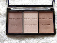 Image result for revolution sculpt and contour kit