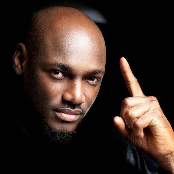 2Face - Dance In The Rain image