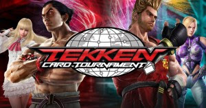 Tekken Card Tournament MOD APK 3.420 for Android Terbaru 2016