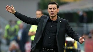 AEK Athens - AC Milan: Lost in the mythical labyrinth