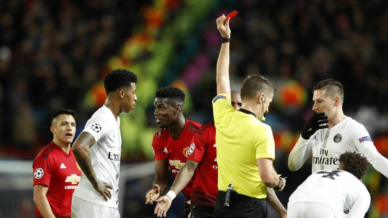 Draxler Klaim Absennya Pogba Untungkan PSG