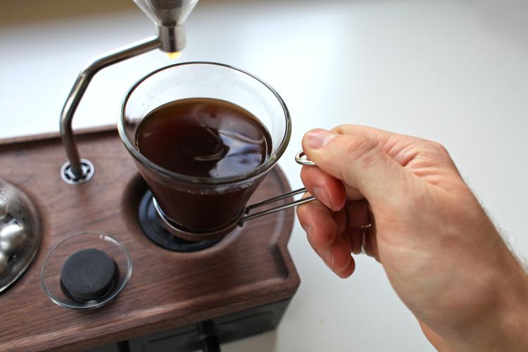 Coffee Maker - Barisieur