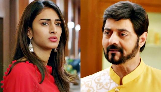 EXPOSED:  Prerna slaps Naveen taking first step of love with Anurag in Kasauti Zindagi Ki 2