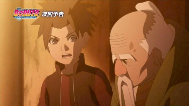 Boruto Episode 86 - Spoiler dan Tanggal Rilis