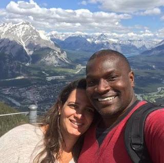 Ex-dançarino, Jacaré vive no Canadá e trabalha em agência de intercâmbio