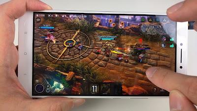 cấu hình Xiaomi Mi Max