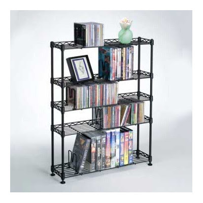 Getting to Know the Wire Shelving Starter Kits