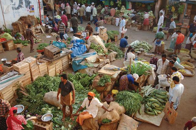 Chalai Bazaar Trivandrum