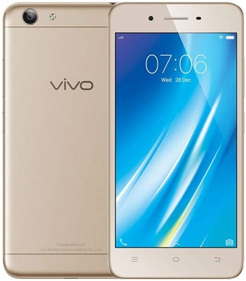 VIVO Y53 A1606 SD card official firmware free download
