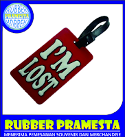 CUSTOM LUGGGAGE TAGS NAME DAN ADDRESS  PRODUKSI LUGGAGE TAG RUBBER  LUGGAGE TAG RUBBER (3)