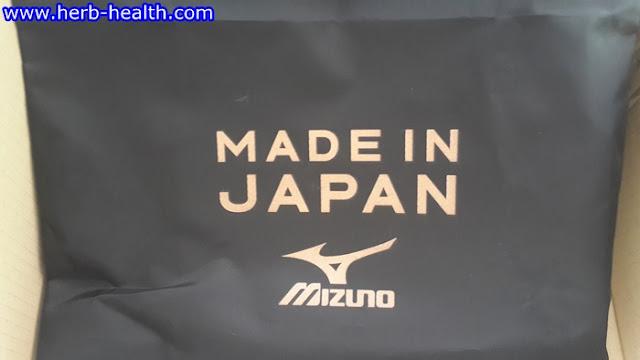ถุง Mizuno Rebula V1 Japan