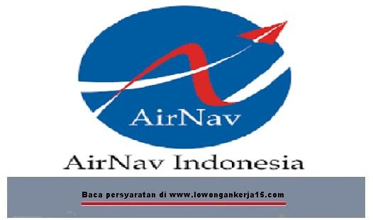 lowongan kerja airnav indonesia