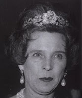 Laurel Wreath Diamond Tiara Mellerio Queen Margherita Italy Marie Jose