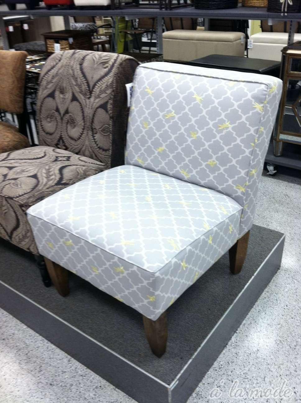 Ross Radness Slipper Chair