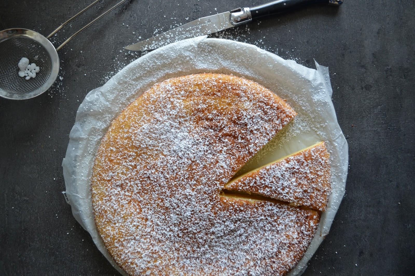 Schneller Milchmadchen Kuchen The Recipe Suitcase