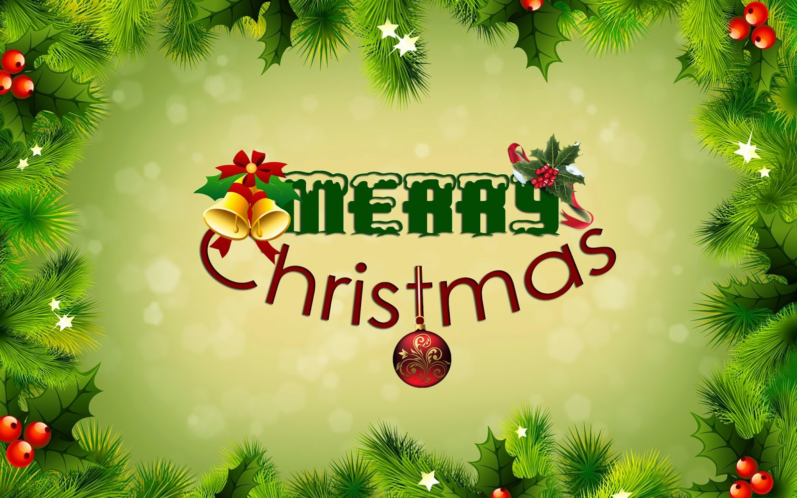 HD-Merry-Christmas-wallpaper-images-green-theme-garland-for-powerpoint-slides-PPT-document-mail.jpg