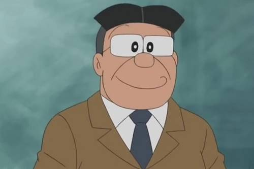 Daftar Tokoh Karakter Doraemon Terlengkap Dan Gambarnya