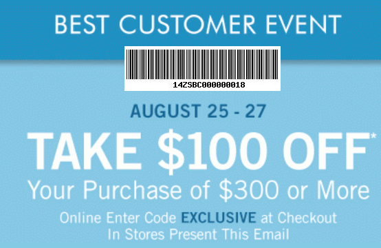 zales outlet coupon