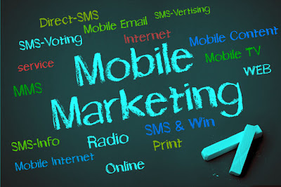 Internet Marketing with Mobile Apps