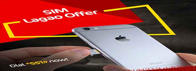 Mobilink Jazz SIM Lagao Offer 2016 - Simspk