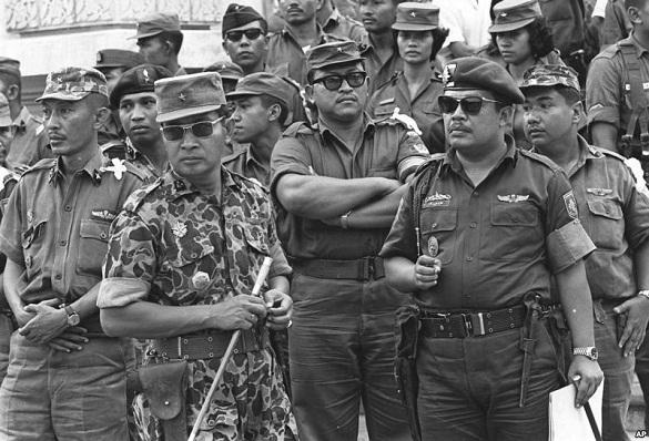 Sukmawati Sebut Soeharto Dalang G30S