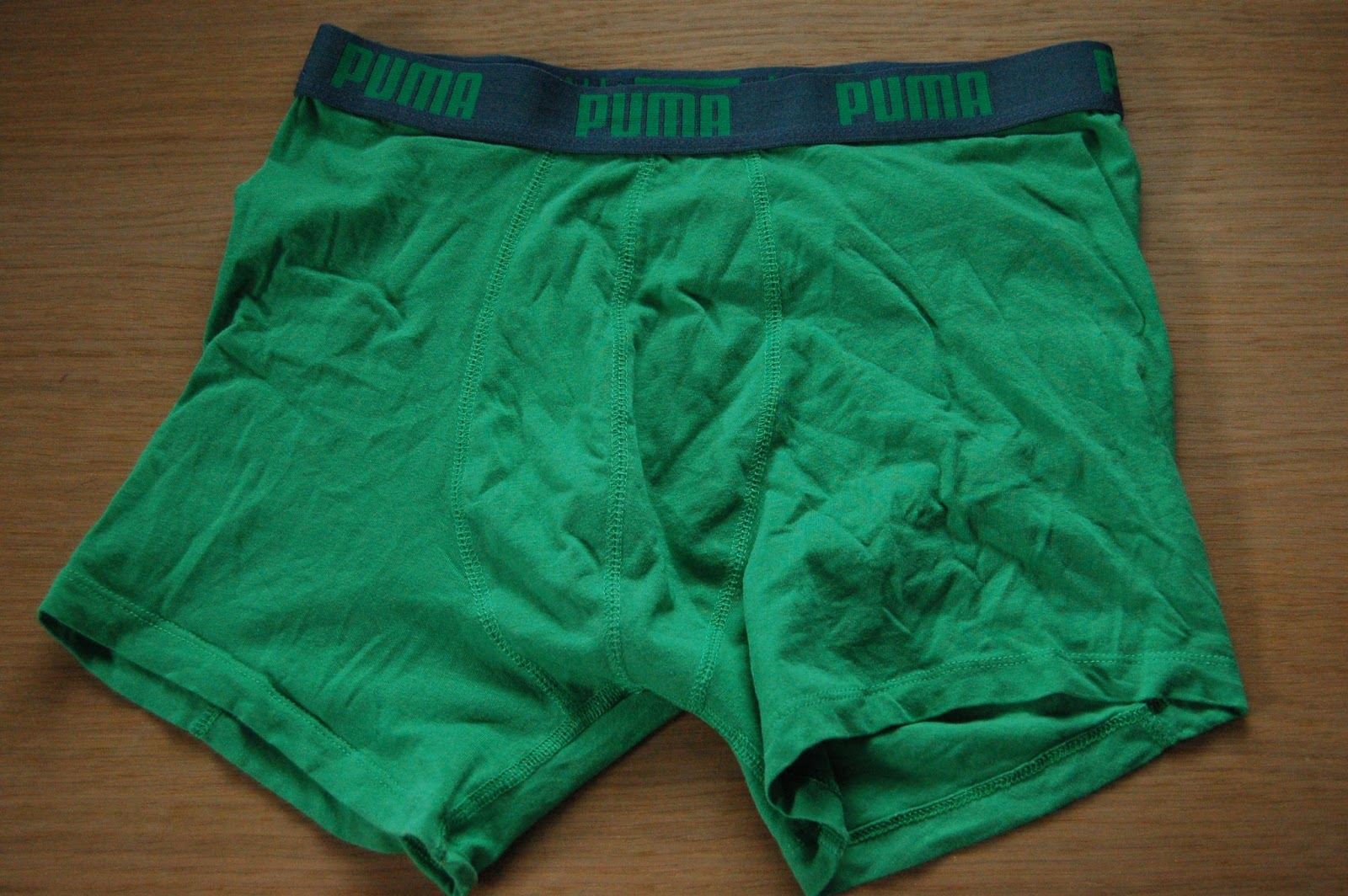 Used Mens Boxers