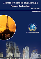 Free Journal Site | Journal of Chemical Engineering & Process Technology