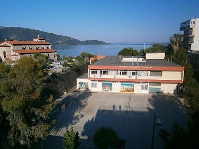 Συμμετοχή του Α΄ Δημοτικού Σχολείου Ηγουμενίτσας σε Πανελλήνιους διαγωνισμούς