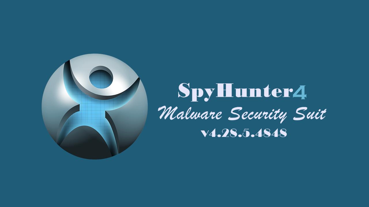 spyhunters malware removal tool free