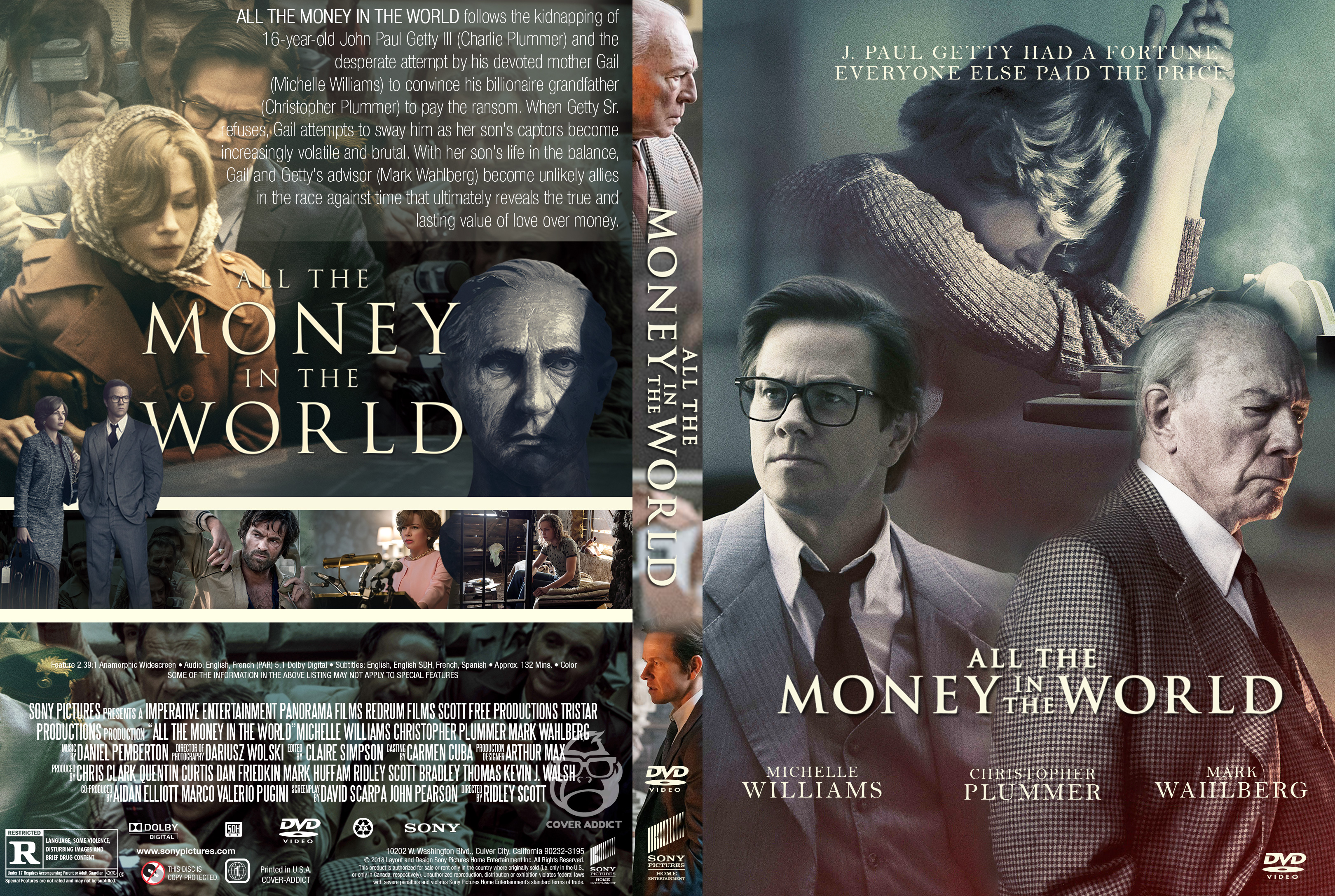 All The Money In The World Online
