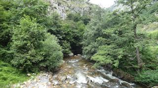 Asturias, Senda del Oso con Deporventura.