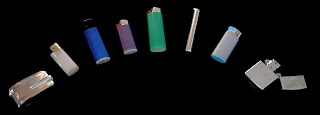 EXPLAIN THE HISTORY OF LIGHTER