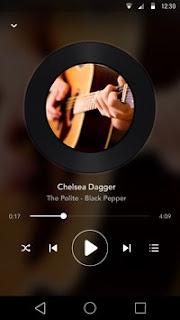 Download aplikasi My Music Player APK