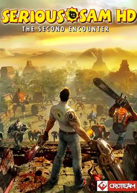 Serious Sam HD The Second Encounter Full Español | MEGA