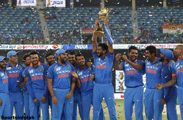 India sparkle, Pakistan fall, Bangladesh responsibility and Afghanistan rise