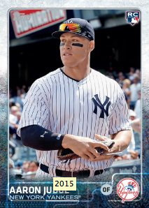 All About Sports Cards 2018