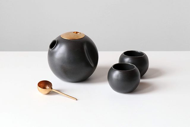 KAMP.studio | Limited Edition Sculptural Collection