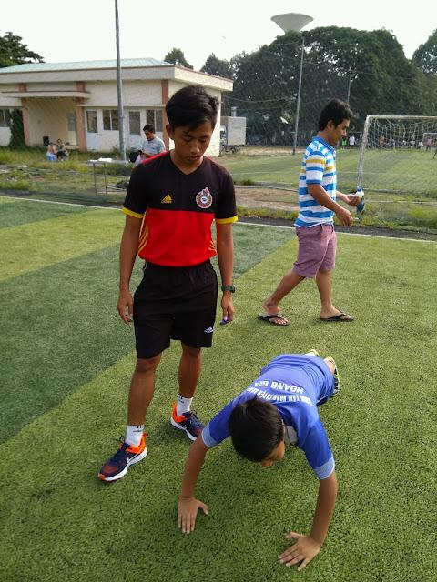 Thể thao với những lợi ích tuyệt vời cho con trẻ
