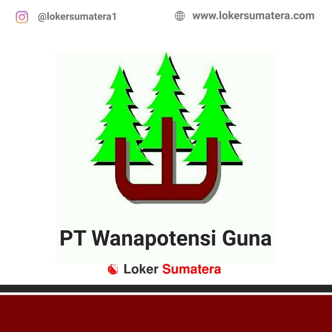 Lowongan Kerja Palembang: PT Wanapotensi Guna Juni 2020