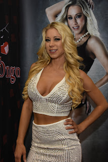 Katie Morgan at Chicago Exxxotica