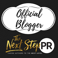 Official Blogger The Next Step PR