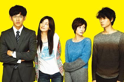 Sinopsis Matrimonial Chaos (2013) - Serial TV Jepang