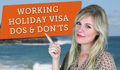 Working Holiday Visa Jobs in Australia