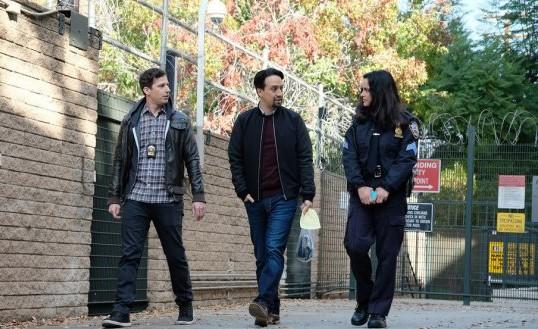 "NUP 184941 0233 595 Spoiler%2BTV%2BTransparent - Brooklyn Nine-Nine (S06E09) ""The Golden Child"" Episode Preview"