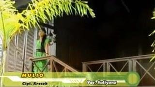Lirik Lagu Mulio - Suliyana